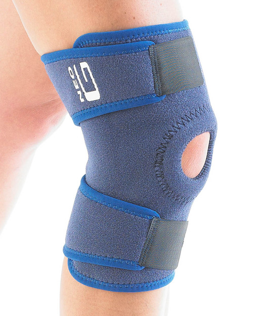 Neo G Open Knee Support | Physical Sports First Aid