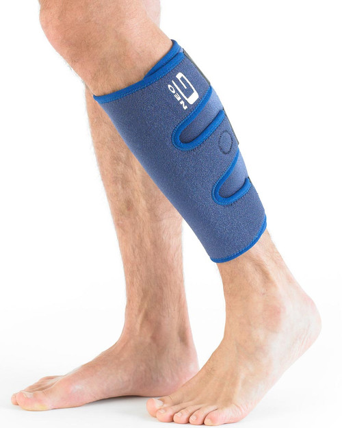 Neo G Calf and Shin Splint Support | Main View | Physical Sports First Aid