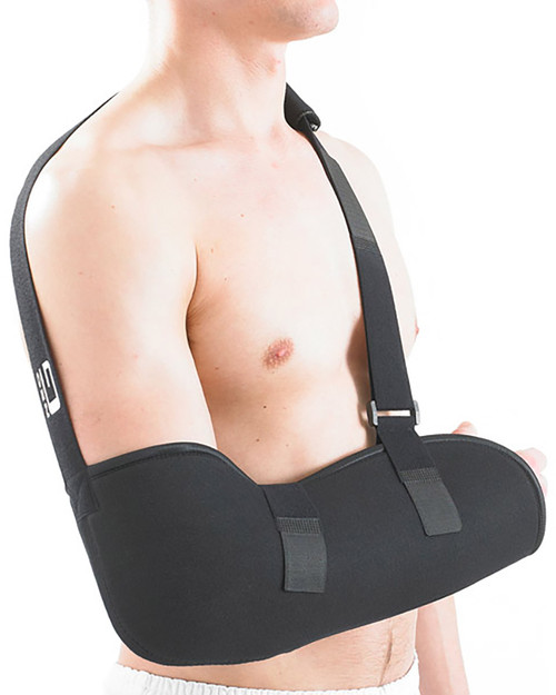 Neo G Comfort Sponge Sling | Side View | Physical Sports First Aid