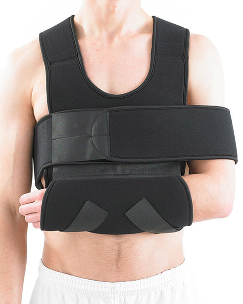 Neo G Comfort Shoulder Immobilizer | Physical Sports First Aid