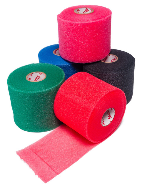 Mueller MWrap Coloured Underwrap | Physical Sports First Aid