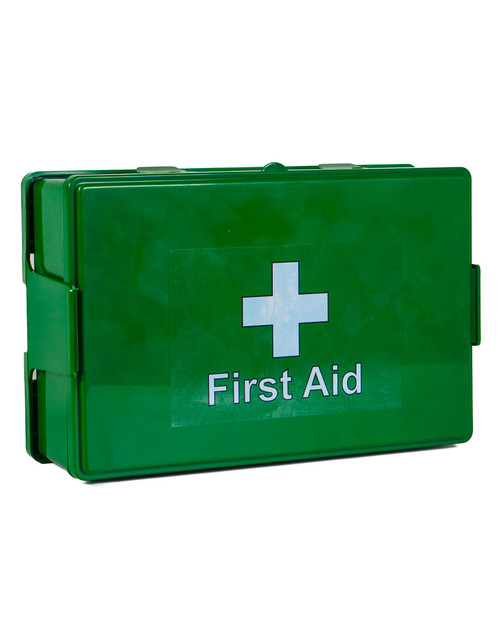 Lightweight First Aid Box | Physical Sports First Aid