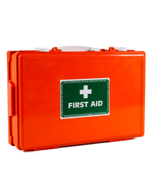 Maxi Water-Resistant First Aid Box | Physical Sports First Aid