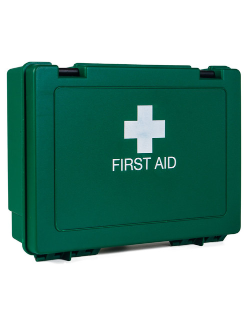 Green First Aid Box 040 | Physical Sports First Aid