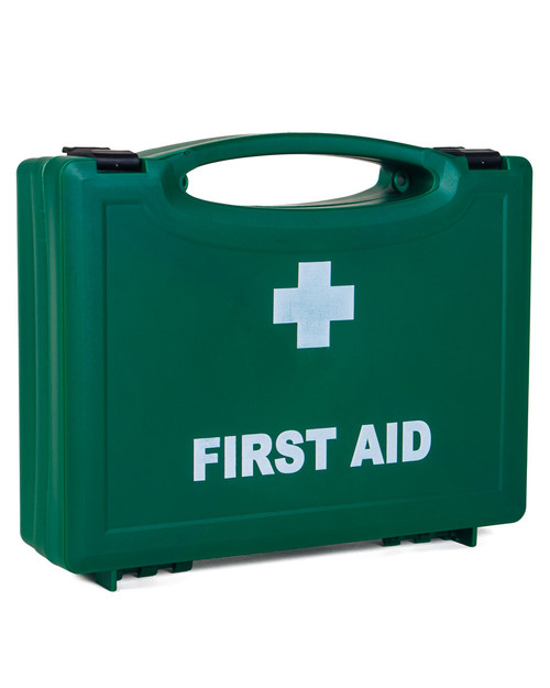 Slimline First Aid Box   Physical Sports First Aid