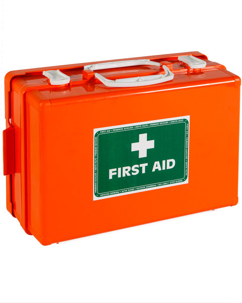 Deluxe First Aid Box | Physical Sports First Aid