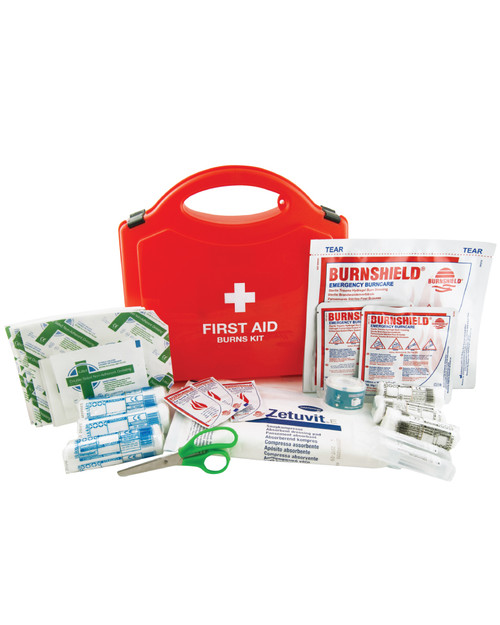 Emergency Burn Kit | Physical Sports First Aid