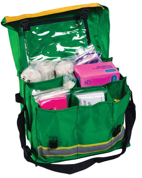 Major Trauma First Aid Kit | Physical Sports First Aid