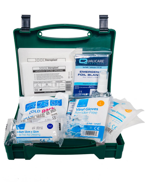 Classroom First Aid Kit | Physical Sports First Aid