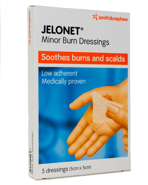 Jelonet Dressings | Physical Sports First AId