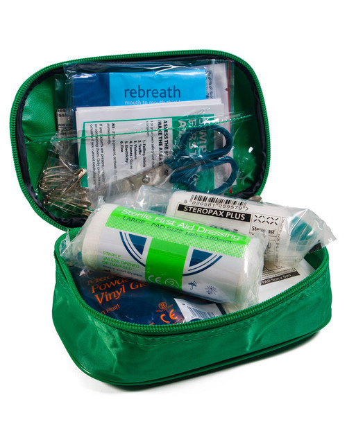 Car and General First Aid Kit