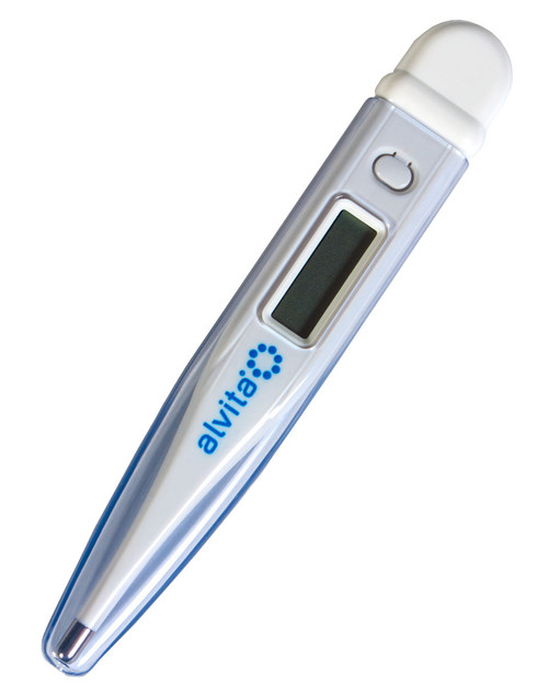 Digital Thermometer | Physical Sports First Aid