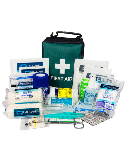 Horse and Rider First Aid Kit | Physical Sports First Aid