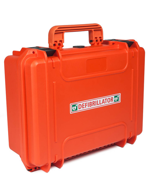 Hard Defibrillator Carry Case | Physical Sports First Aid