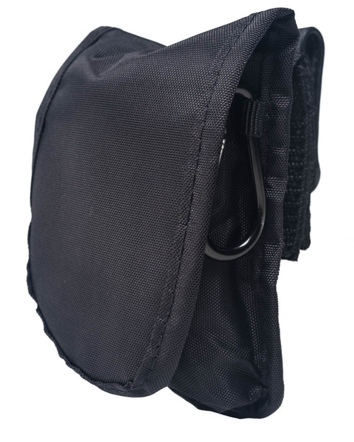 Clip on Belt Pouch | Front View | Physical Sports First Aid