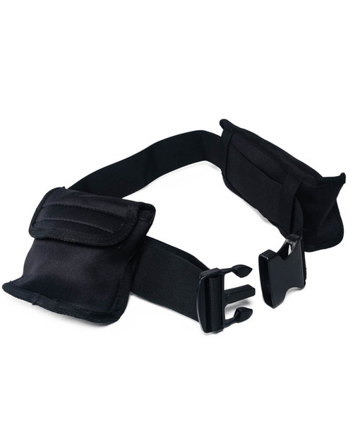 Medical Belt with Pouches | Picture 1 | Physical Sports First Aid