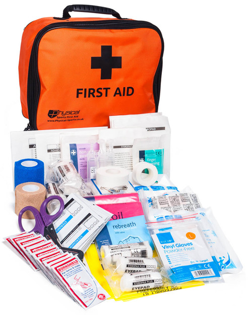56dca34afea0 Astroturf First Aid Kit