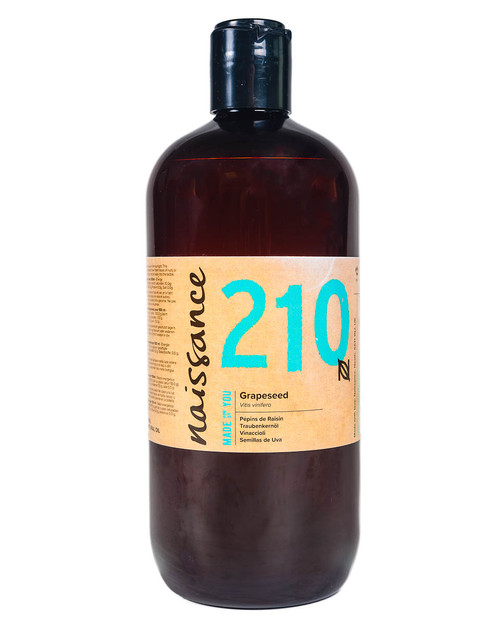 Grapeseed Oil | 500ml Bottle | Physical Sports First Aid