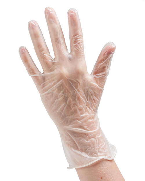 Vinyl Gloves | Physical Sports First Aid