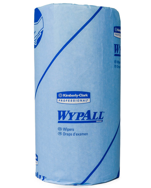 Kimberly-Clark WypAll, 10"