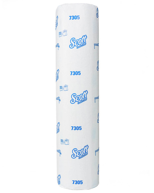 Blue Couch Roll, 20"