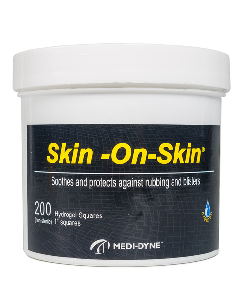 Skin on Skin | Physical Sports First Aid