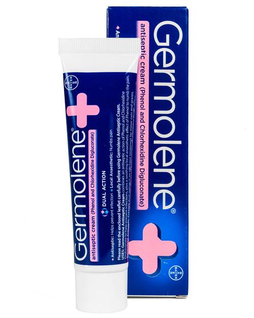 Germolene Cream 30g | Physical Sports First Aid
