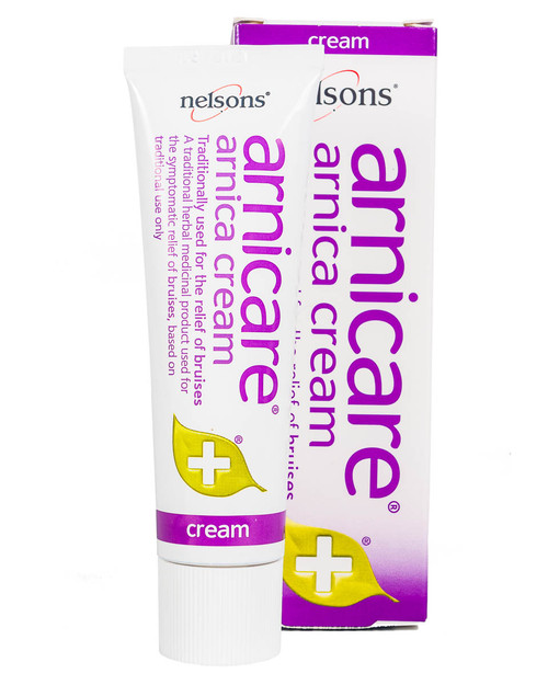 Nelson's Arnicare Arnica Cream | Physical Sports First Aid