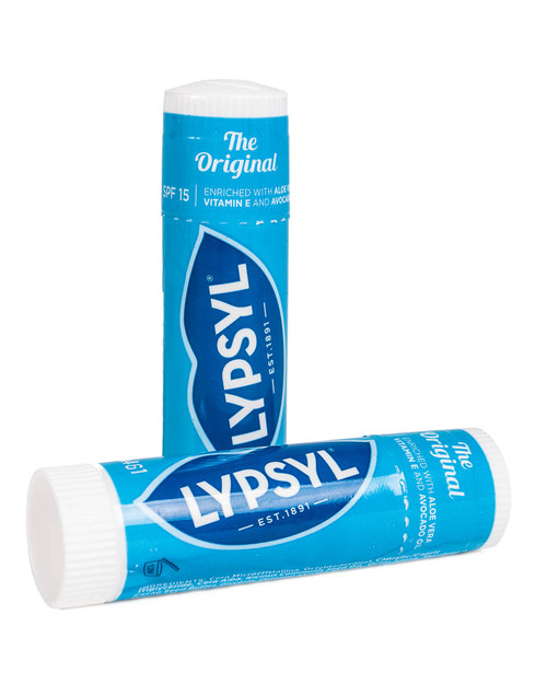 Lipsyl original lip balm | Physical Sports First Aid