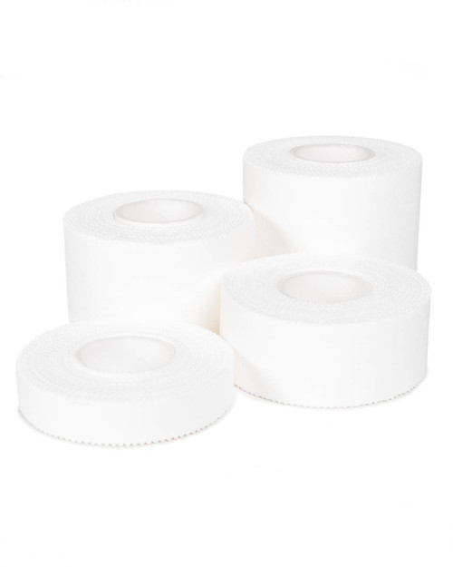 Zinc Oxide Tape | Group Shot | Physical Sports First Aid