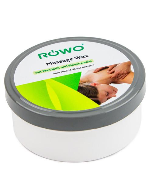 Rowo Massage Wax 150ml   Myofascial Release Wax   Physical Sports First Aid