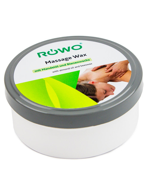 Rowo Massage Wax 150ml | Myofascial Release Wax | Physical Sports First Aid