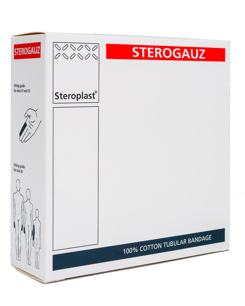 Sterogauz Tubular Bandage | Physical Sports First Aid