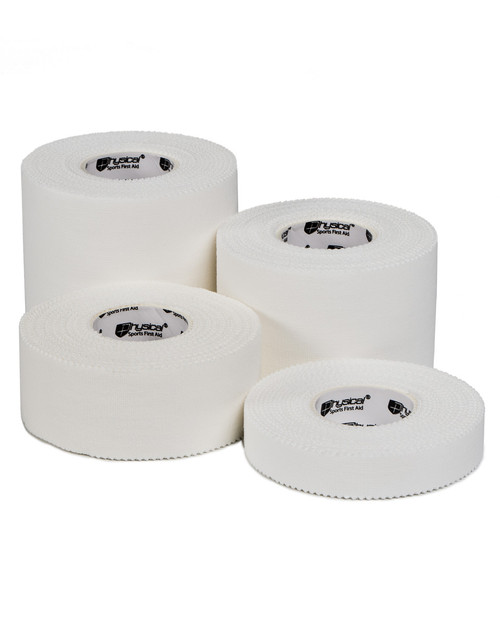 Physical Zinc Oxide Tape | Group Shot | Physical Sports First Aid