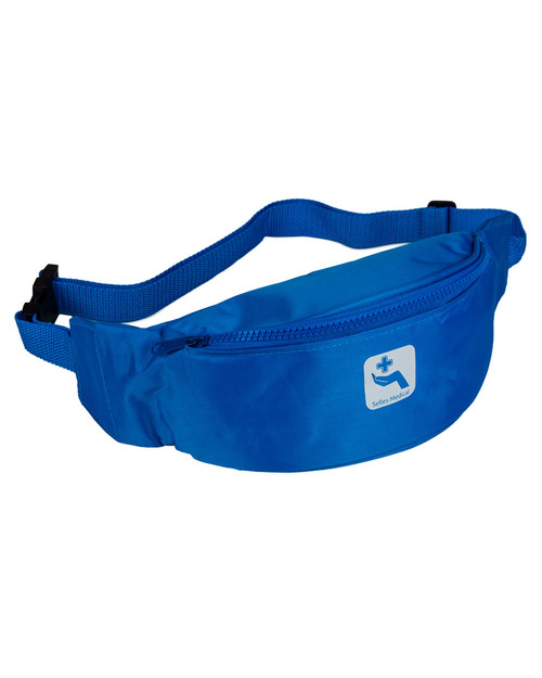 Medications Bum Bag   Physical Sports First Aid