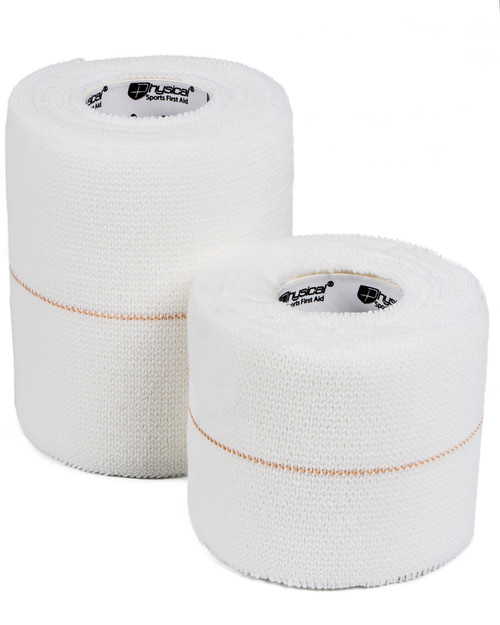 Physical Elastic Adhesive Bandage | Group Shot | Physical Sports First Aid