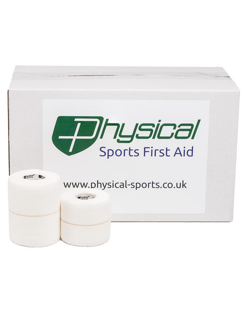 Physical EAB | Discounted Case Quantity | Physical Sports First Aid