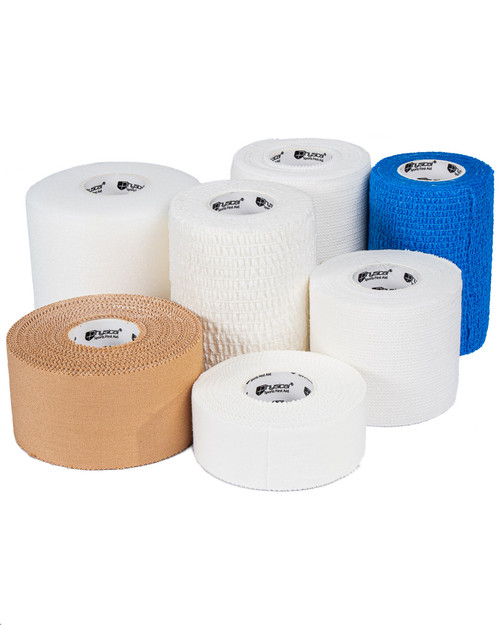Physical Tape Sample Pack | Physical Sports First Aid