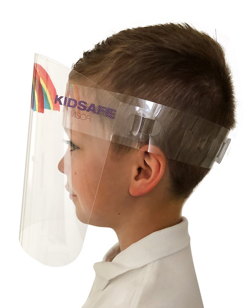 Kidsafe Visor | Physical Sports First Aid