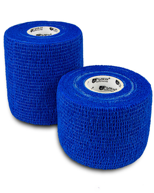 Extra Long Cohesive Bandage | Physical Sports First Aid