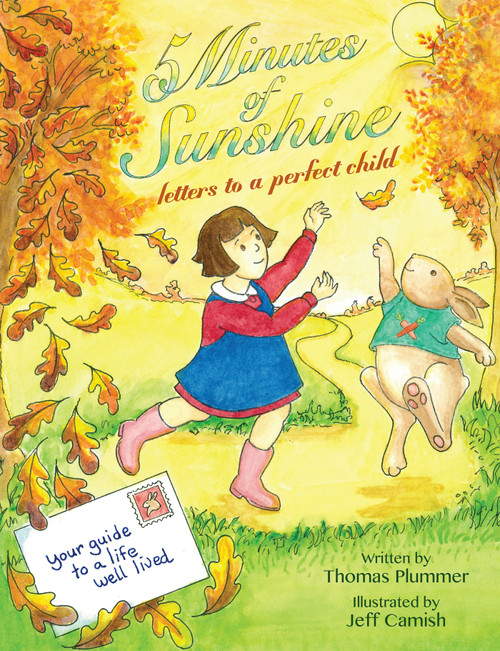 5 Minutes of Sunshine: Letters to a Perfect Child