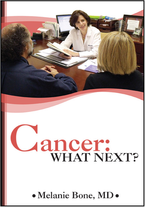 Cancer: What Next?