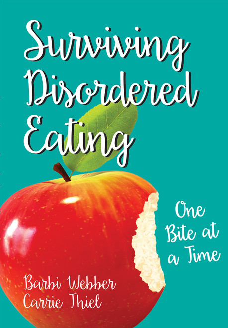 Surviving Disordered Eating: One Bite at a Time