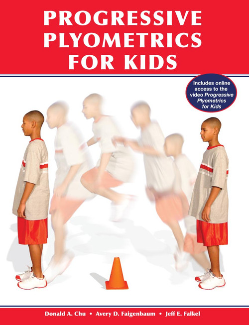 Progressive Plyometrics for Kids