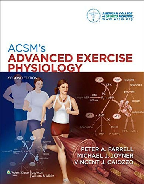 ACSM's Advanced Exercise Physiology, 2nd edition