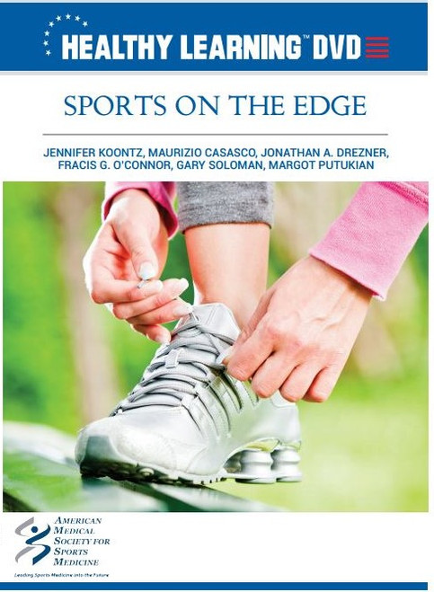 Sports on the Edge