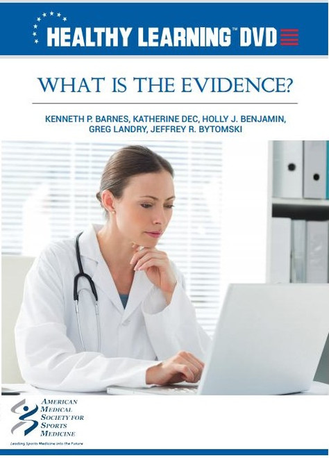 What is the Evidence?