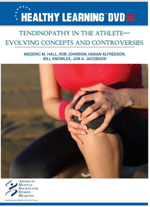 Tendinopathy in the Athlete-Evolving Concepts and Controversies
