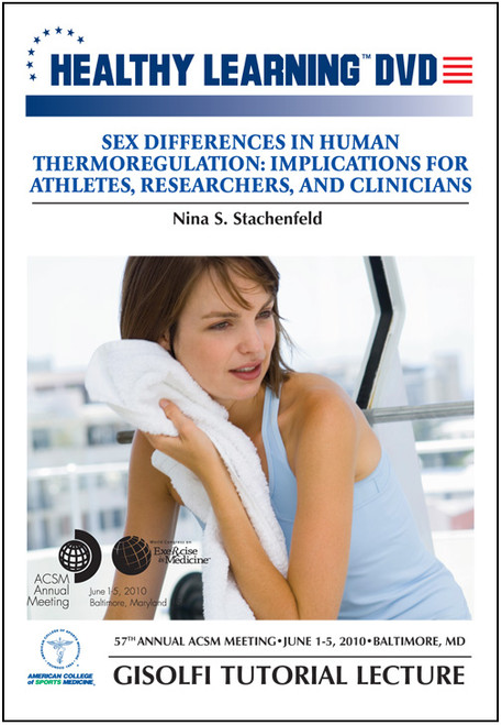 Sex Differences in Human Thermoregulation: Implications for Athletes, Researchers, and Clinicians