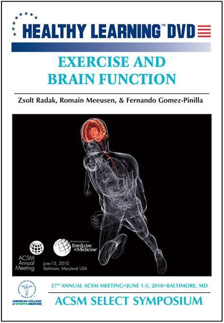Exercise and Brain Function